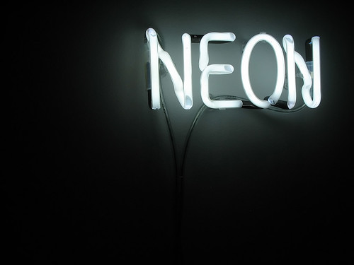 NEON, Nuevo Entorno para Operadores Nacionales. Foto en flickr de Rd. Vortex
