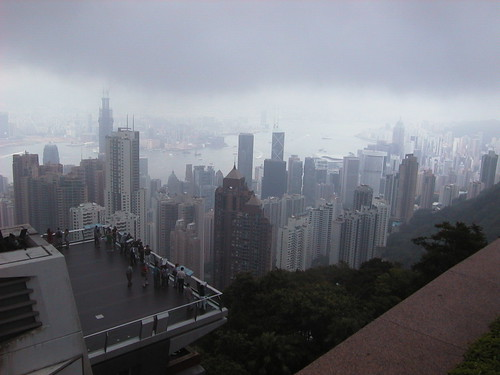 Hong Kong 2002