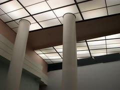 DAAP (fusion-of-horizons) Tags: ohio architecture campus de photography photo university fotografie photos interior cincinnati architect peter uc eisenman petereisenman daap aronoff arhitectura arhitect noncoloursincolour collegeofdesignarchitectureartandplanning arhitectur