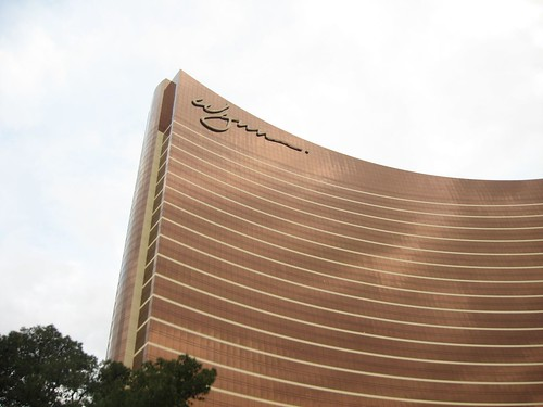 Las Vegas #46 Wynn