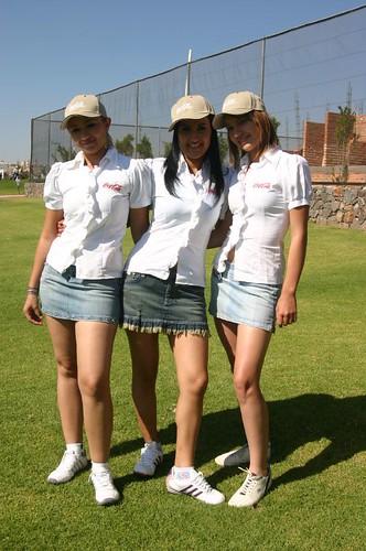 copa coca cola golf