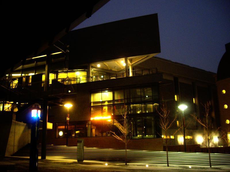 University of Cincinnati 8am