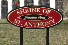 Open House at The Shrine of Saint Anthony (A.Currell) Tags: county house holiday saint shrine catholic order open howard maryland anthony christams relics friary friar relic friars catholica