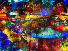Island Bleed: Colours of Despair (Tim Noonan) Tags: trees art digital photoshop river island effects paint colours vivid manipulation expressionism bled enhancement fpc aworkofart platinumphoto superbmasterpiece diamondclassphotographer flickrdiamond citrit ysplix betterthangood proudshopper theperfectphotographer goldstaraward maxfudge awardtree maxfudgeexcellence miasbest maxfudgeawardandexcellencegroup daarklands trolledandproud magiktroll