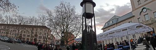 Jugendstilbad Darmstadt