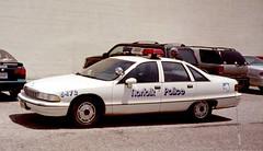 Norfolk Police VA USA - Chevrolet Caprice