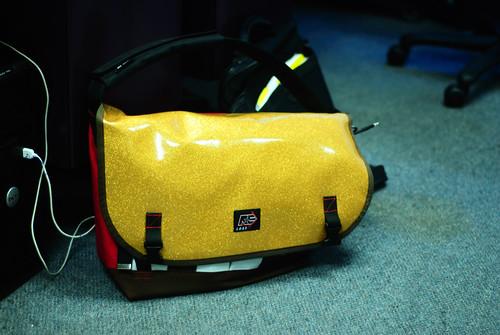 R.E. Load Bag