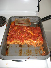 THE Lasagna