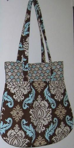 Frenchy Handbag