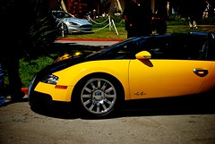 Veyron and DBS (j.hietter) Tags: california beach flickr martin pebble bugatti aston dbs veyron