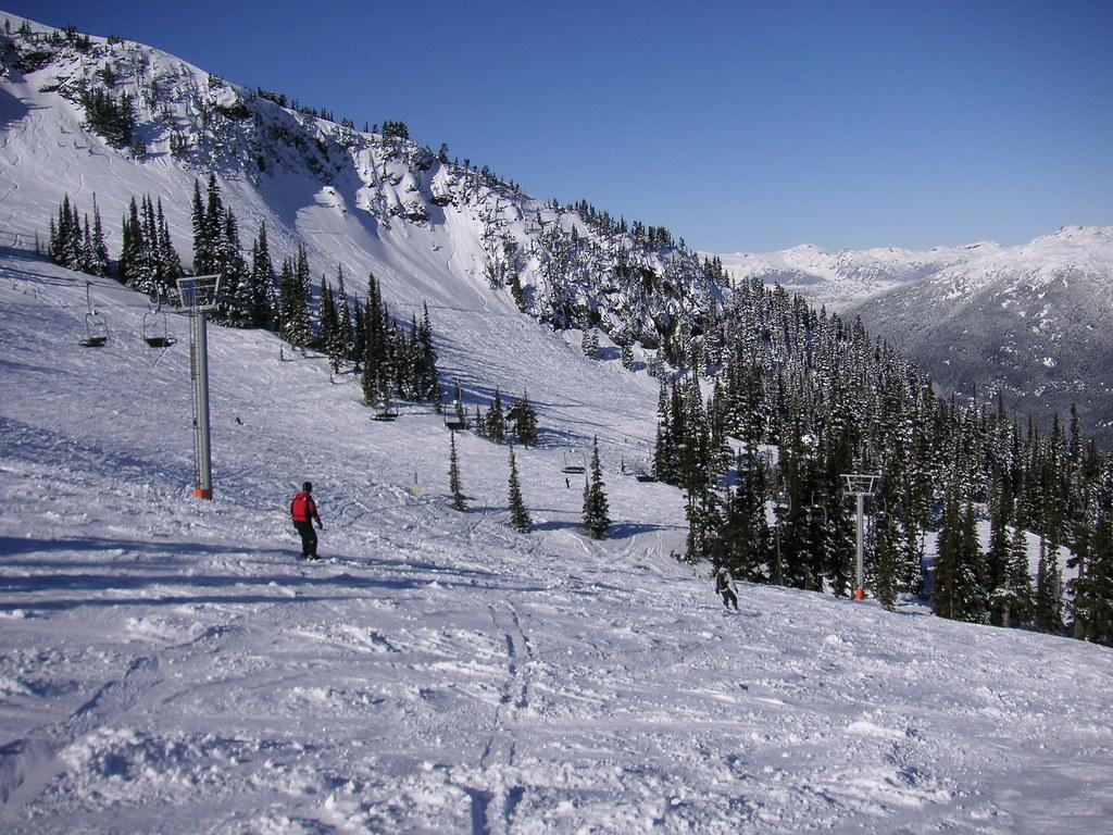Whistler Peak #4
