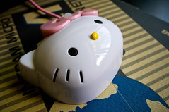 a gift from xapa & jp (Watari Goro ) Tags: test macro mouse nikon raw nef thankyou conversion hellokitty adobe gift lightroom d300 forjessica xapa mywinners jphilipson sigma24mmmacro explorewinnersoftheworld acatforamouse