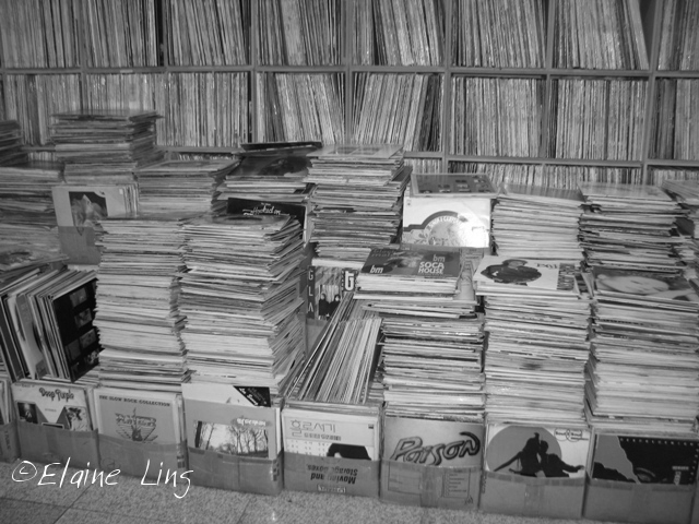 Music Record Lovers