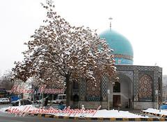 Gonbadsabz 004 (Mohsen MoossaviZadeh) Tags: iran  mashhad khorasan  torghabeh