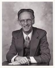 J.L. (Les) Canty, 1925-2008