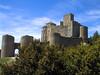 DSCN6943B (jaliker) Tags: castle landscape castillo loarre reinodeloscielos