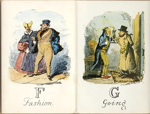 1-A Comic Alphabet-George Cruikshank-1836
