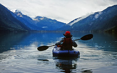 Chilkoot Lake, Alaska (xtremepeaks) Tags: lake alaska haines soe chilkoot alpacka packraft aplusphoto