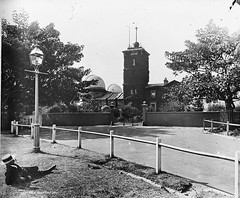Sydney Observatory (Powerhouse Museum Collection) Tags: tower sydney historic observatory dome powerhousemuseum observatoire timeball xmlns:dc=httppurlorgdcelements11 dc:identifier=httpwwwpowerhousemuseumcomcollectiondatabaseirn379096