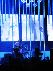 Radiohead Live@Milano (dragov) Tags: milan concert live milano thomyorke radiohead jonnygreenwood colingreenwood philselway edobrien arenacivica lastfm:event=431484 18giugno2008 inrainbowtour