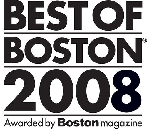 Brian Phillips Best of Boston 2008