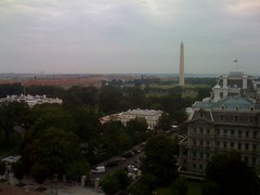 Burton's view