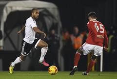Fulham v Nottingham Forest (FulhamOfficial) Tags: football sport photography efl stevenagerdlondon hammmersmithfulham unitedkingdom london greatbritain gb