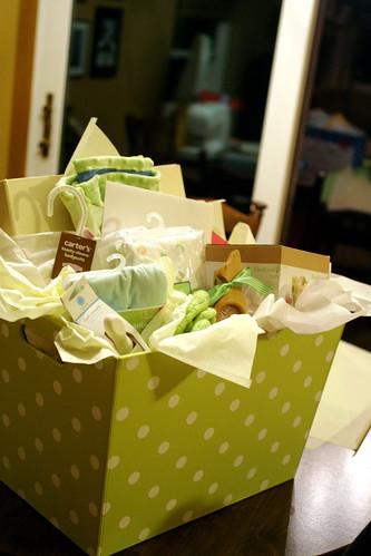 shower gift