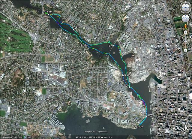 2011-06-12 Inner Harbour