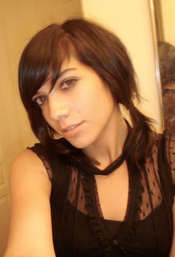Kayla kleevage milf