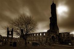 Old Cathedral (bgladman) Tags: travel church photography scotland photo nikon cathedral stock escocia explore standrews nikkor hdr highdynamicrange schottland scozia écosse tonemapped 苏格兰 スコットランド шотландия brendangladman स्कॉटलैंड اسكتلندا
