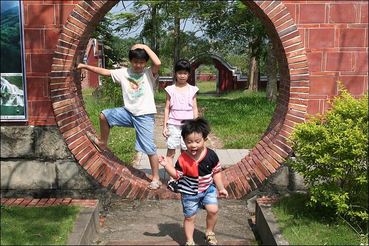 吳鳳公園28