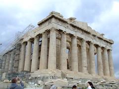 Grecia2006 (Paul Fenis) Tags: temple athens parthenon greece grecia acropoli temples acropolis griechenland athina athen tempio templi atene athinai partenone anticando