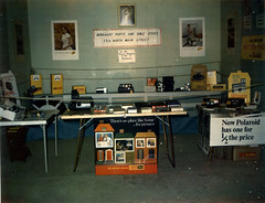 Burkhart Photo Fair Booth
