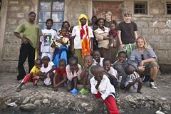 Slum Nairobi-GV