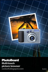 PhotoBoard Update 0.3.2