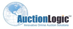 AuctionLogic Logo