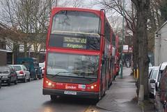 January 1 Sutton (1) (camraman) Tags: bus volvo surrey 2008 213 sutton londongeneral eastlancs