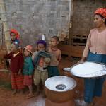 Myanmar: Trekking thumbnail