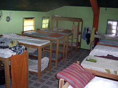 Dormitory at Bells Company