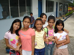 DSC06489 (johnofhammond) Tags: 2005 girls people girl philippines christian mission baptist pinay pinoy pilipinas filippinas filippinos
