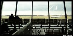 ...se non quella nostalgia (Ros@pugliese) Tags: roma d50 aeroporto 2008 gennaio fiumicino mcb1503
