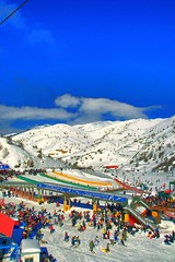 Mount Hermon - Israel's only ski resort by vad_levin, on Flickr