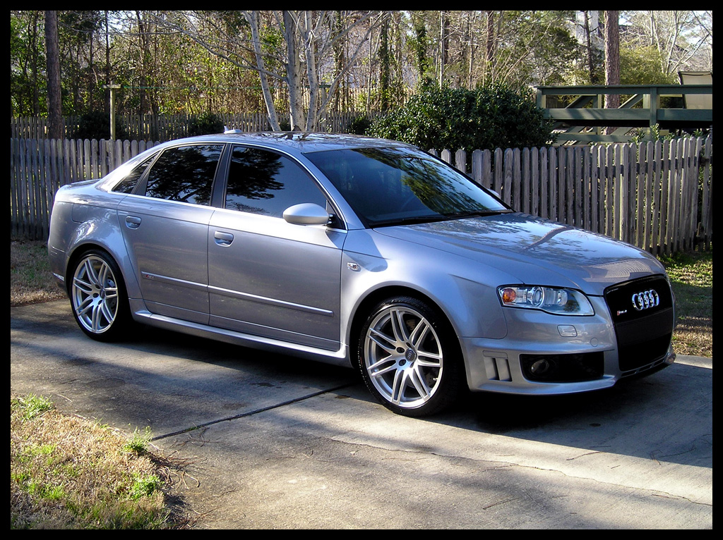 Official B7 Rs4 Picture Thread Page 2