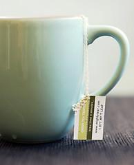 Green Tea Tropical (Nathiya) Tags: green cup leaf tea tropical mighty reallygoodtea