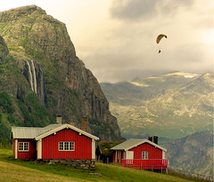 We  Norway (Bn) Tags: norway waterfall topf50 searchthebest topf300 paragliding soaring gliding topf100 500faves soe topf200 breathtaking bungalow hemsedal topf400 topf500 blueribbonwinner gleitschirmfliegen buskerud topf700 topf600 topf1000 supershot ridgesoaring 100faves 50faves topf800 200faves topf900 outstandingshots 35faves hydnefossen golddragon abigfave 300faves 1000faves aplusphoto holidaysvacanzeurlaub 400faves superbmasterpiece travelerphotos 600faves diamondclassphotographer megashot excellentphotographerawards theunforgettablepictures 75faves 900faves 700faves fiveflickrfavs betterthangood theperfectphotographer theroadtoheaven goldstaraward 800faves exploreheaven multimegashot velsehorn1300m wenorway redcoloredbungalows hemsudalr skiresortinsummertime
