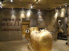 Tut's Tomb