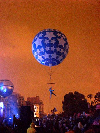 Crida Valencia 2008