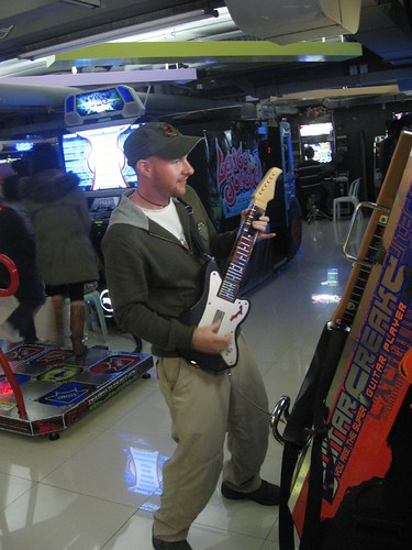 Guitar Freaks Rocks!
