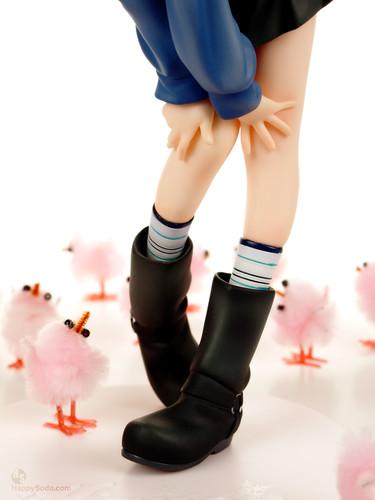 Makoto's Boots
